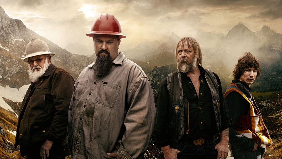 Discovery Channel Hd Wallpapers Download Gold Rush Wallpaper Gallery