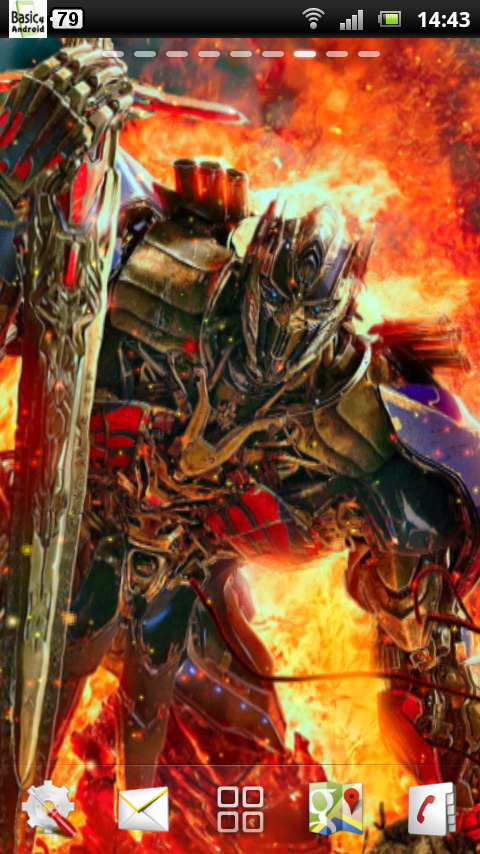 Beautiful Wallpapers With Quotes Of Life Hd Download Transformers Live Wallpaper Gallery