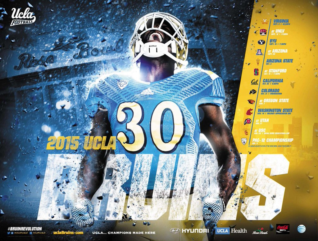 Free Christian Quotes Wallpaper Download Ucla Football Wallpaper Gallery