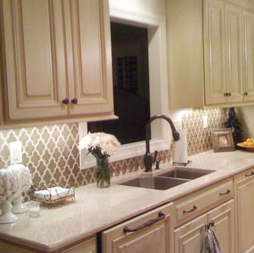 Download Washable Wallpaper For Kitchen Backsplash Gallery