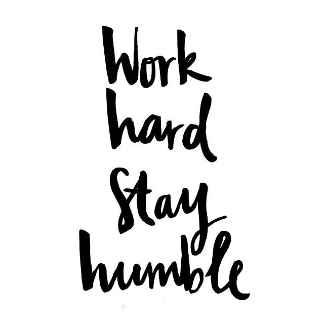 Girl Boss Quotes Wallpaper For Phone Download Work Hard Stay Humble Wallpaper Gallery