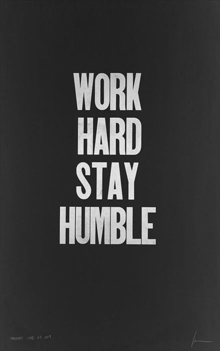 Good Evening Hd Wallpaper Download Work Hard Stay Humble Wallpaper Gallery
