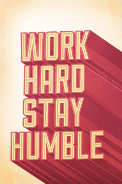Black Kitty Wallpaper Download Work Hard Stay Humble Wallpaper Gallery