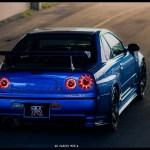 Nissan Gtr R34 4k 1280x720 Download Hd Wallpaper Wallpapertip