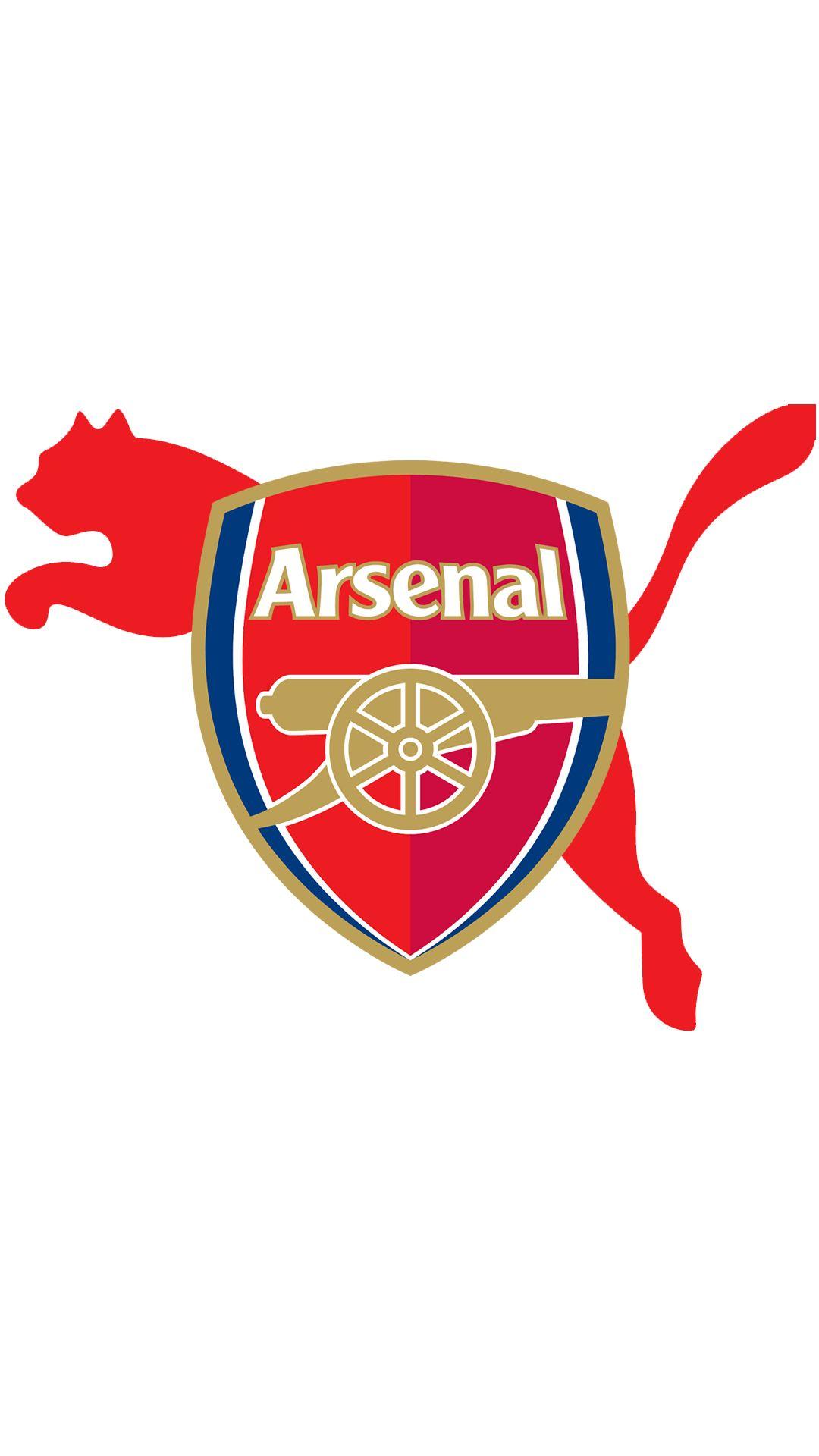 wiki white background arsenal logo