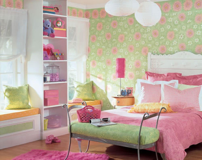 idees de papier peint de chambre pour