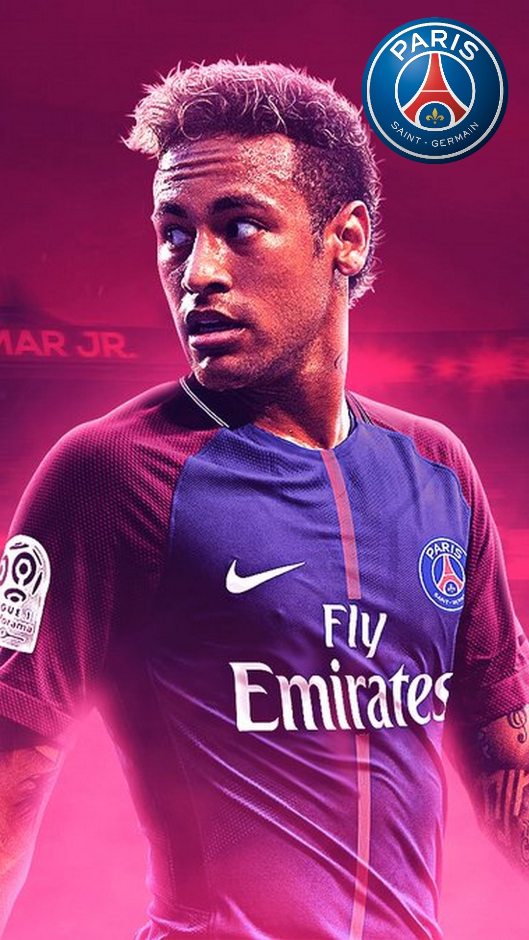 neymar psg wallpaper hd neymar