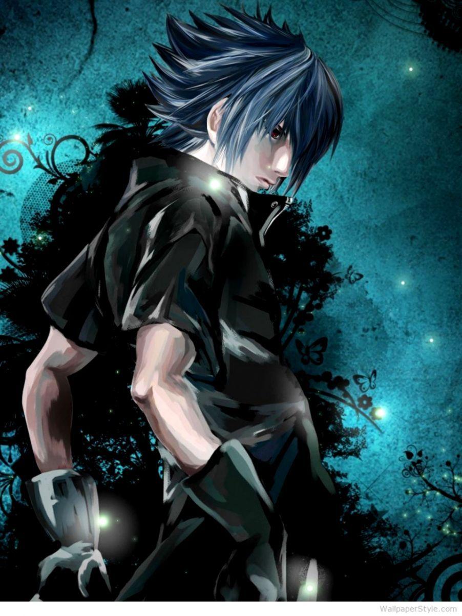 Gambar Anime Keren 3d 902x1203 Download Hd Wallpaper Wallpapertip