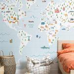 Boy Wallpaper For Kids Room 1400x2240 Download Hd Wallpaper Wallpapertip