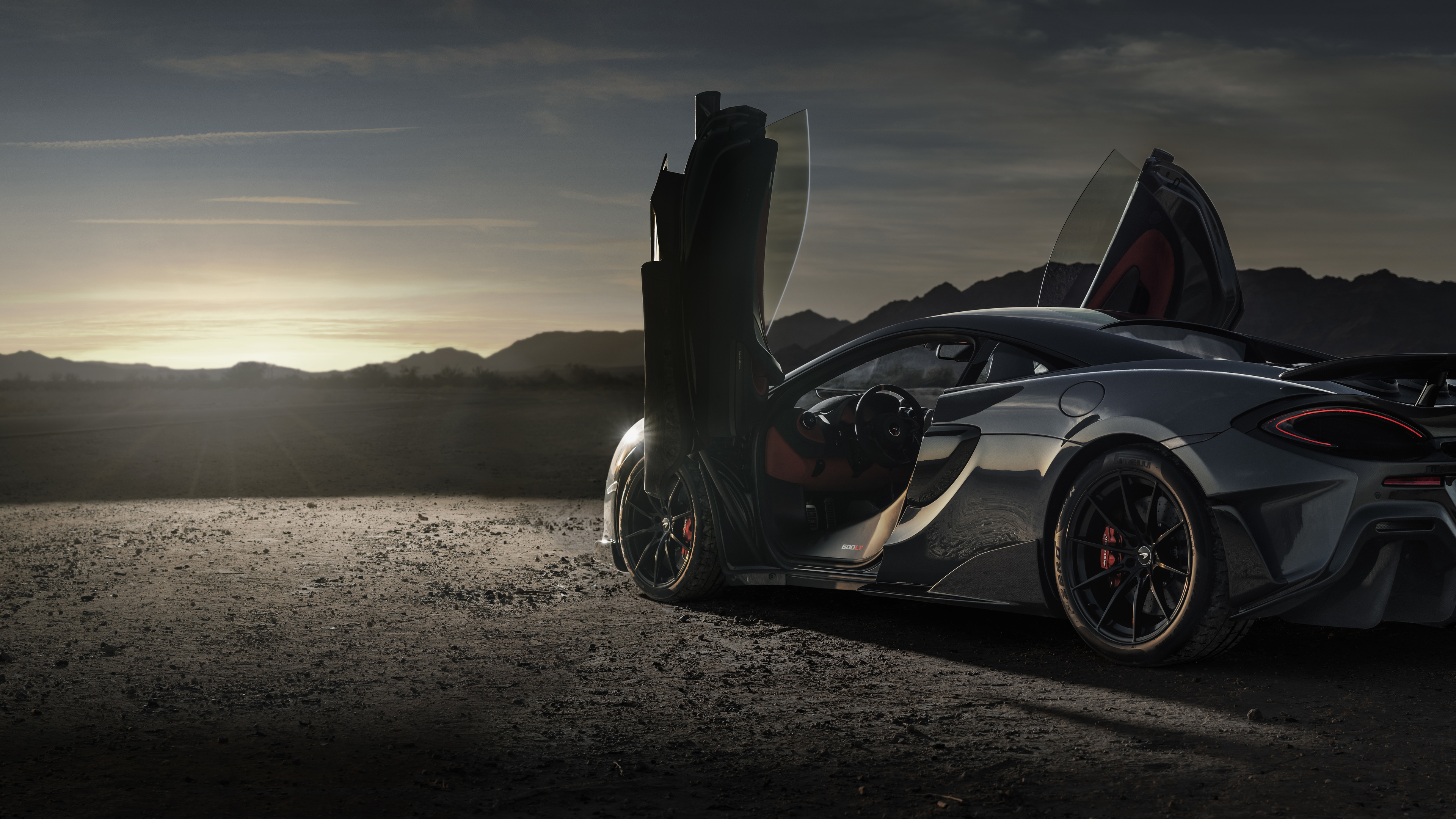 The company produces high performance cars based on formula one technology. Mclaren Wallpapers Hd Wallpapers Cars Wallpapers Mclaren 600lt 3840x2160 Download Hd Wallpaper Wallpapertip