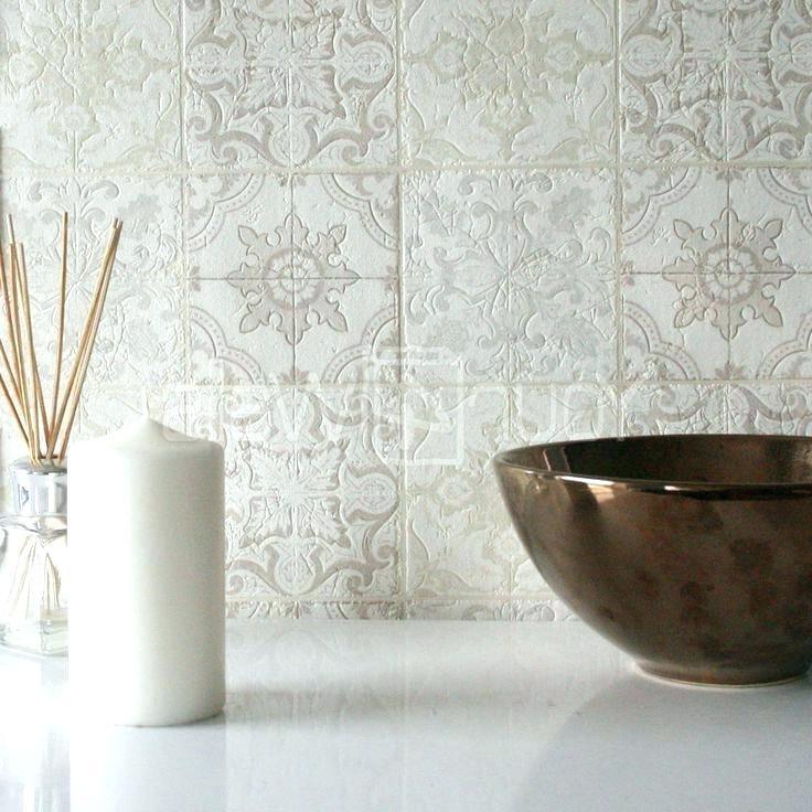 ceramic tile look wallpaper wallpaper