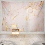 Marble Wall Pink Gold 1500x1500 Download Hd Wallpaper Wallpapertip