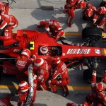 Ferrari F1 Pit Stop Wallpaper 1920x1080 Download Hd Wallpaper Wallpapertip