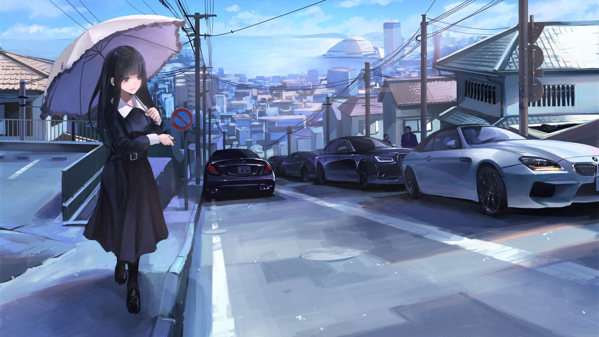 """Of course, if you've come to this article after searching for """"anime wallpapers"""" then you. Hd Car Wallpapers For Pc 1920x1080 Download Hd Wallpaper Wallpapertip"""
