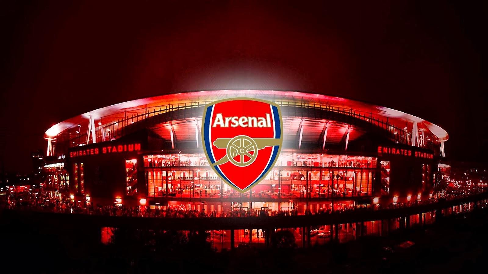 emirates stadium wallpaper hd arsenal