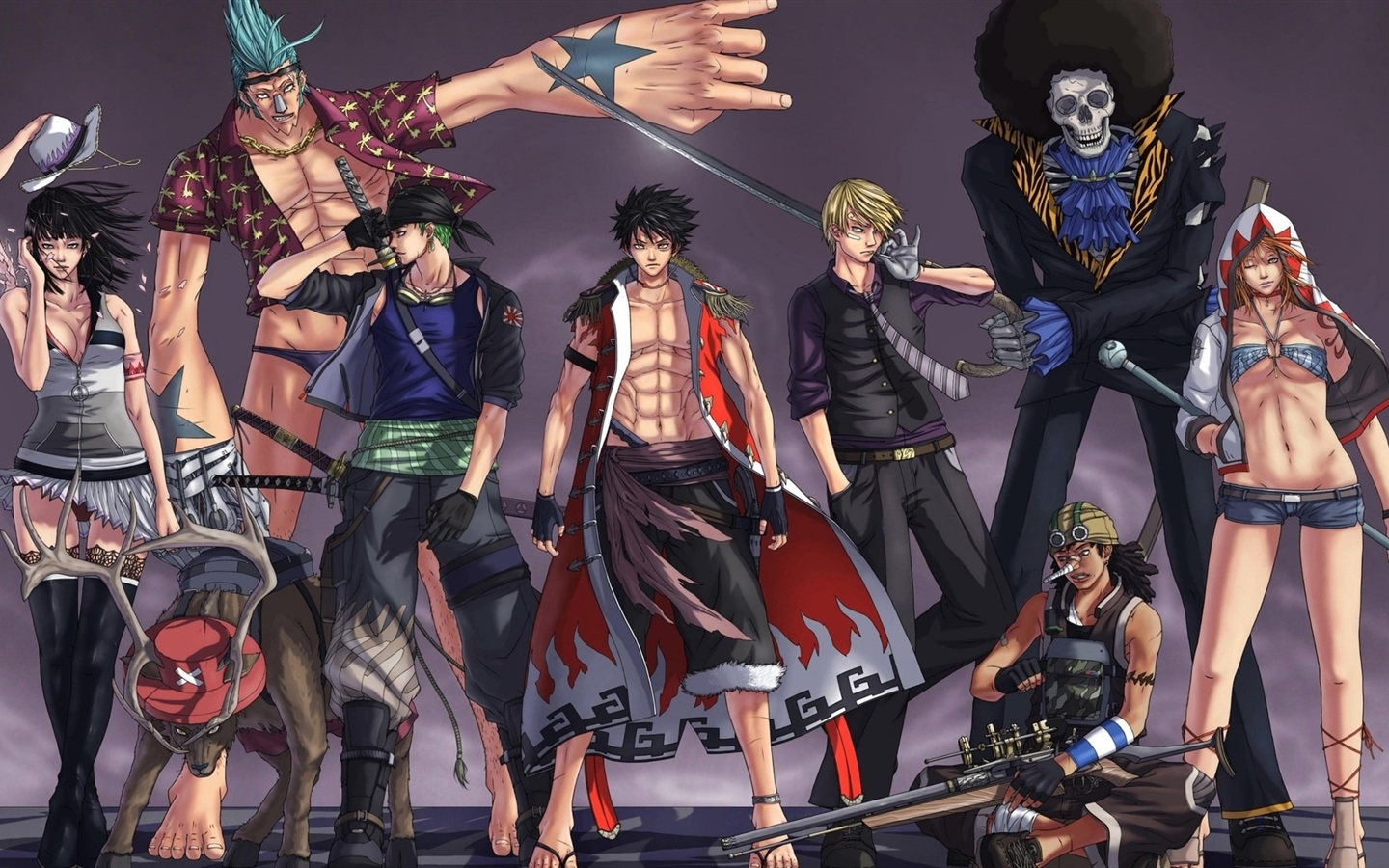 By nick pino, henry st leger 08 april 2021 what is 4k? One Piece Wallpaper 4k - 1440x900 - Download HD Wallpaper ...