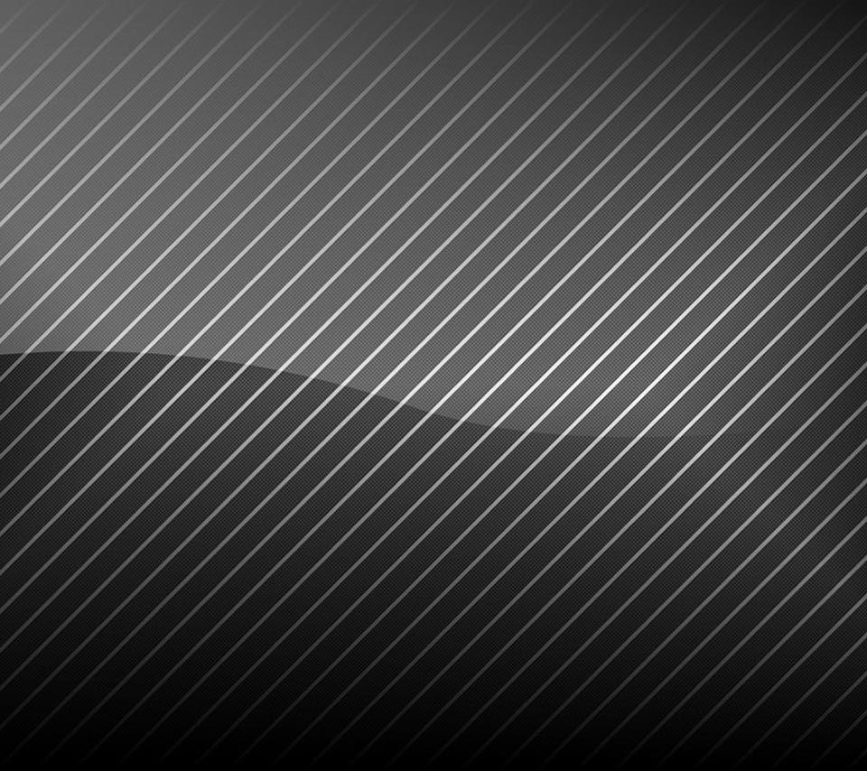 fond d ecran noir brillant hd papier