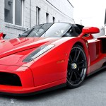 Red Ferrari Enzo Ferrari Enzo Wallpaper Hd 1080p 1080x1920 Download Hd Wallpaper Wallpapertip