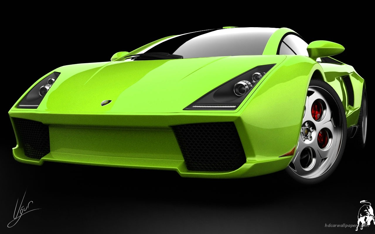 If you're unlucky, your device's oled screen has a mysterious green tint to it. Lamborghini Wallpaper Green Car 1280x800 Download Hd Wallpaper Wallpapertip