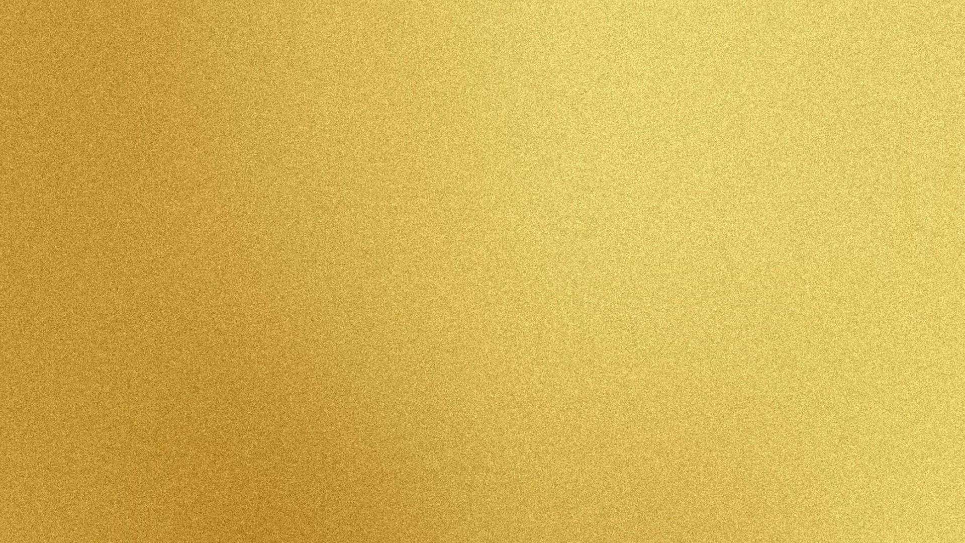 uni papier peint uni or