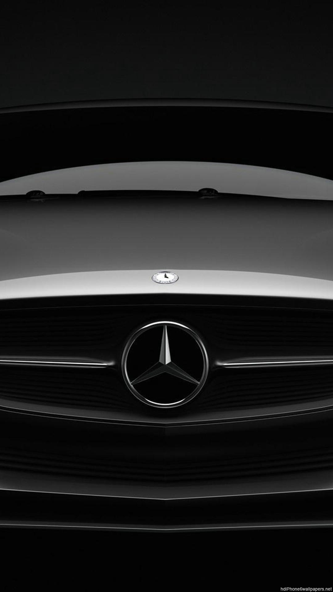 Make it easy with our tips on application. Mercedes Car Iphone 6 Wallpapers Hd Mercedes Benz Logo Wallpaper Mobile 1080x1920 Download Hd Wallpaper Wallpapertip