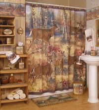 wildlife bathroom decor 2017 - Grasscloth Wallpaper
