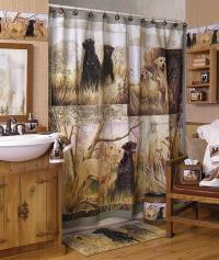 Rustic Hunting Cabin Decorating Ideas | Joy Studio Design ...