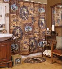 Hunting Bathroom Decor | bclskeystrokes