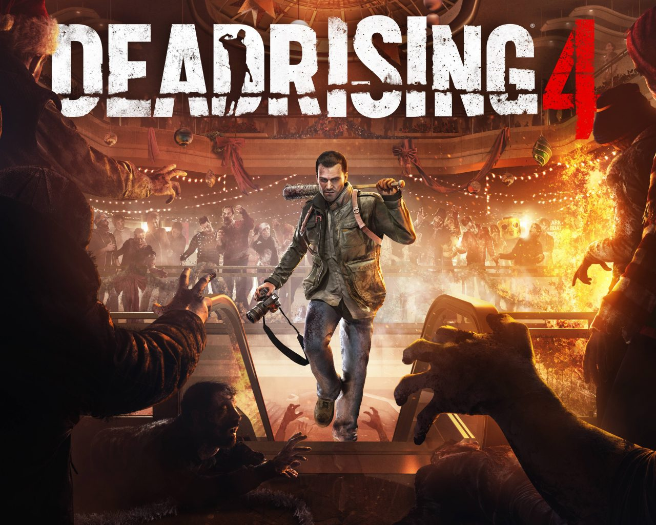 Download Wallpapers For Mobile Of Cars Dead Rising 4 Wallpaper 4k Background Hd Wallpaper