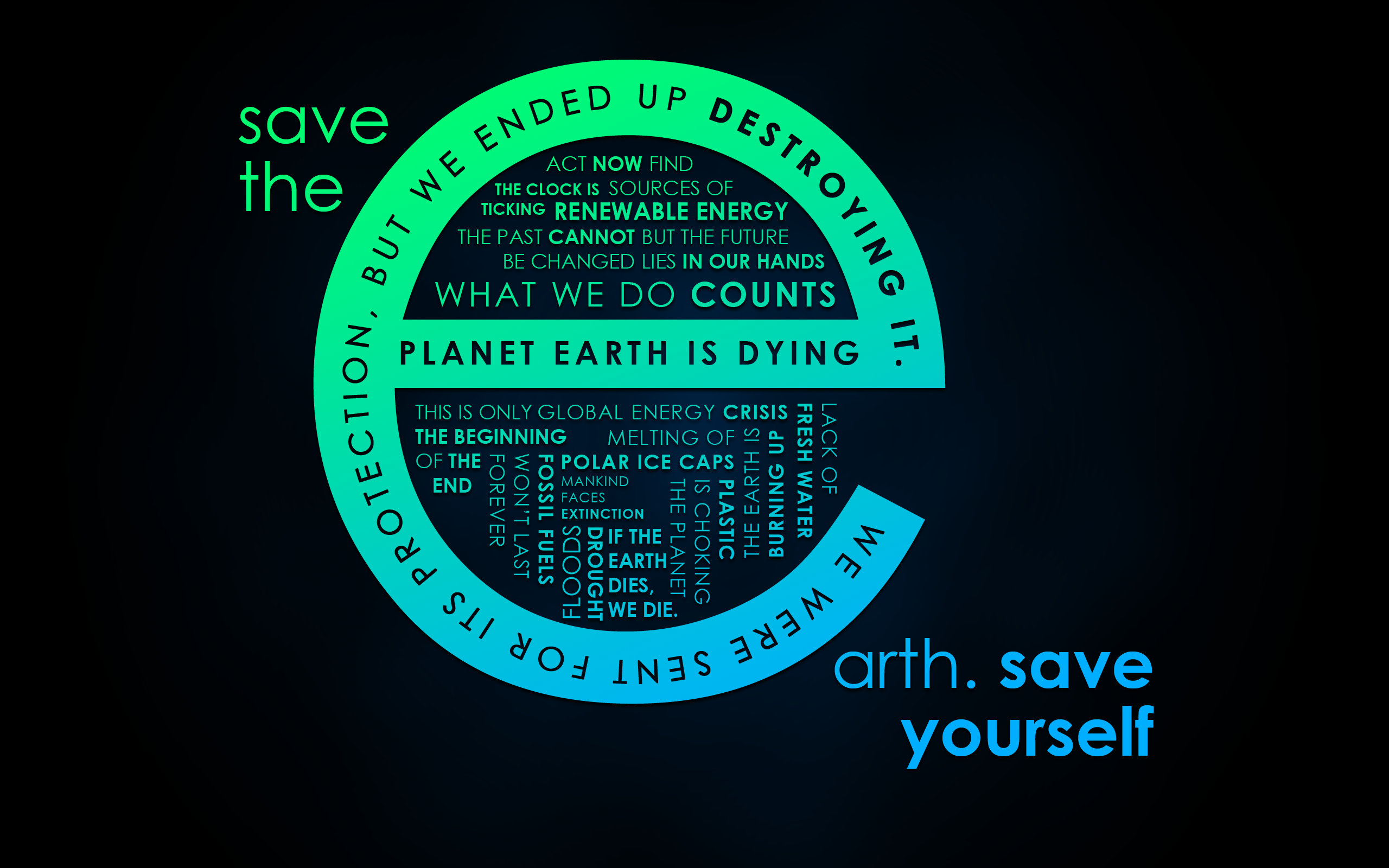 Save Planet Earth Quotes About Quotesgram