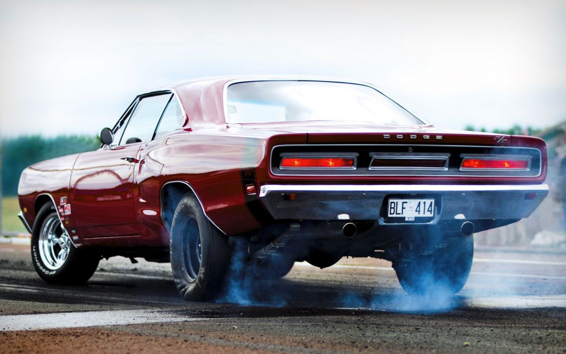 Cars Muscle Cars Vehicles Dodge Charger Rt Wallpaper 1920x1200