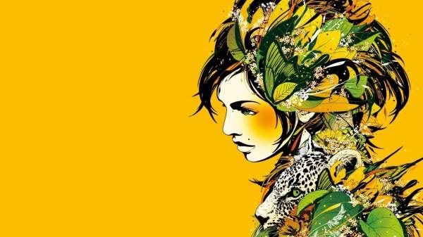 DJ Okawari Cover Art