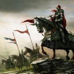 Fantasy Art Knight Warrior Horses Armor Wallpaper 1920x1239 37139 Wallpaperup