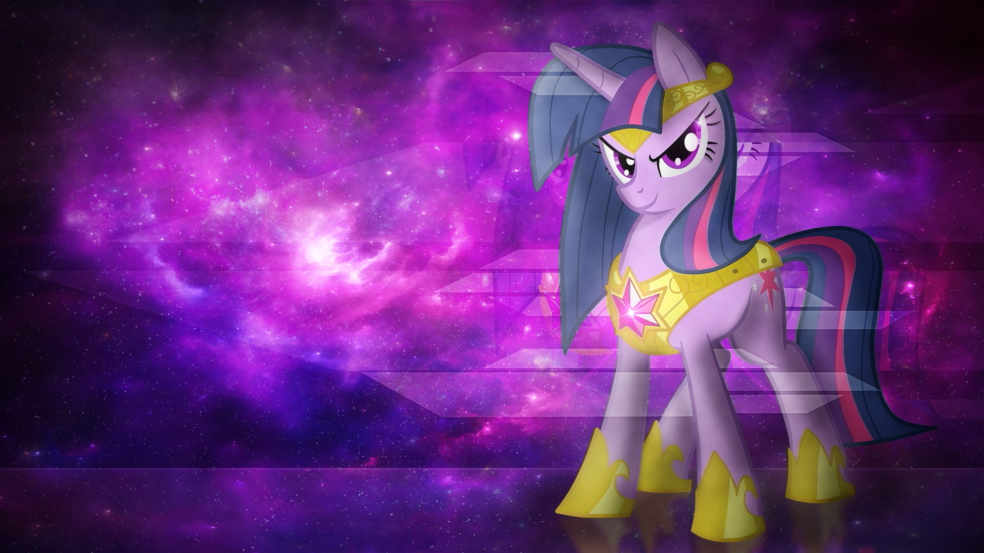 Cartoons Ponies Twilight Sparkle My Little Pony