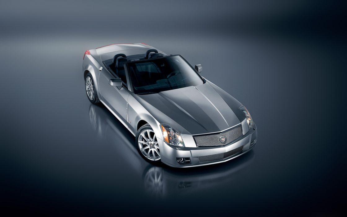 2009 Cadillac Xlr V Wallpaper 1920x1200 71768 Wallpaperup