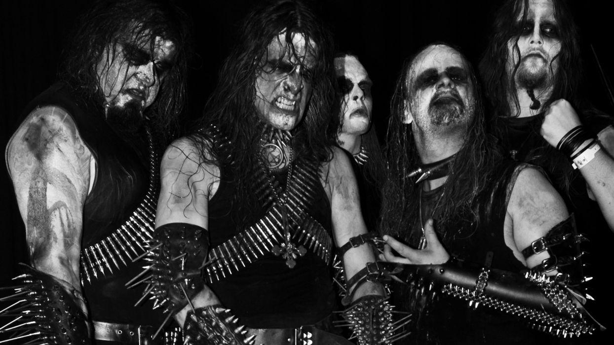 GORGOROTH black metal heavy hard rock band bands groups ...