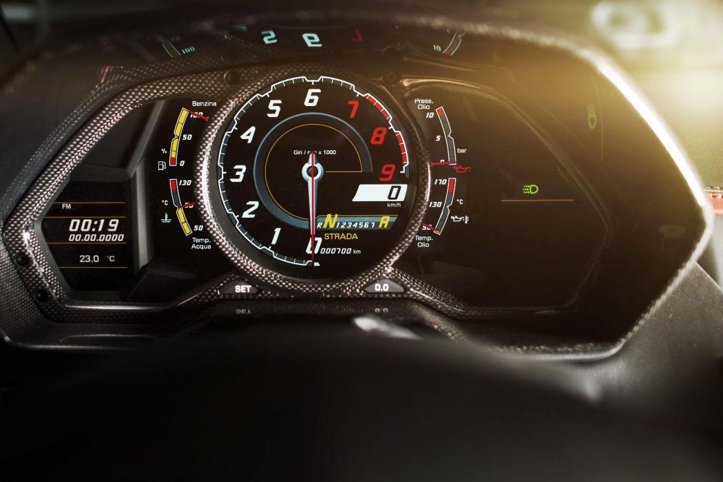 2012 Mansory Carbonado Lamborghini Aventador Lp700 4 Supercar
