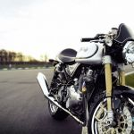 2012 Norton Commando 961 Cafe Racer G Wallpaper 1680x1128 93346 Wallpaperup