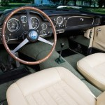 1959 Aston Martin Db4 Gt Retro G T Interior Wallpaper 2048x1536 106093 Wallpaperup