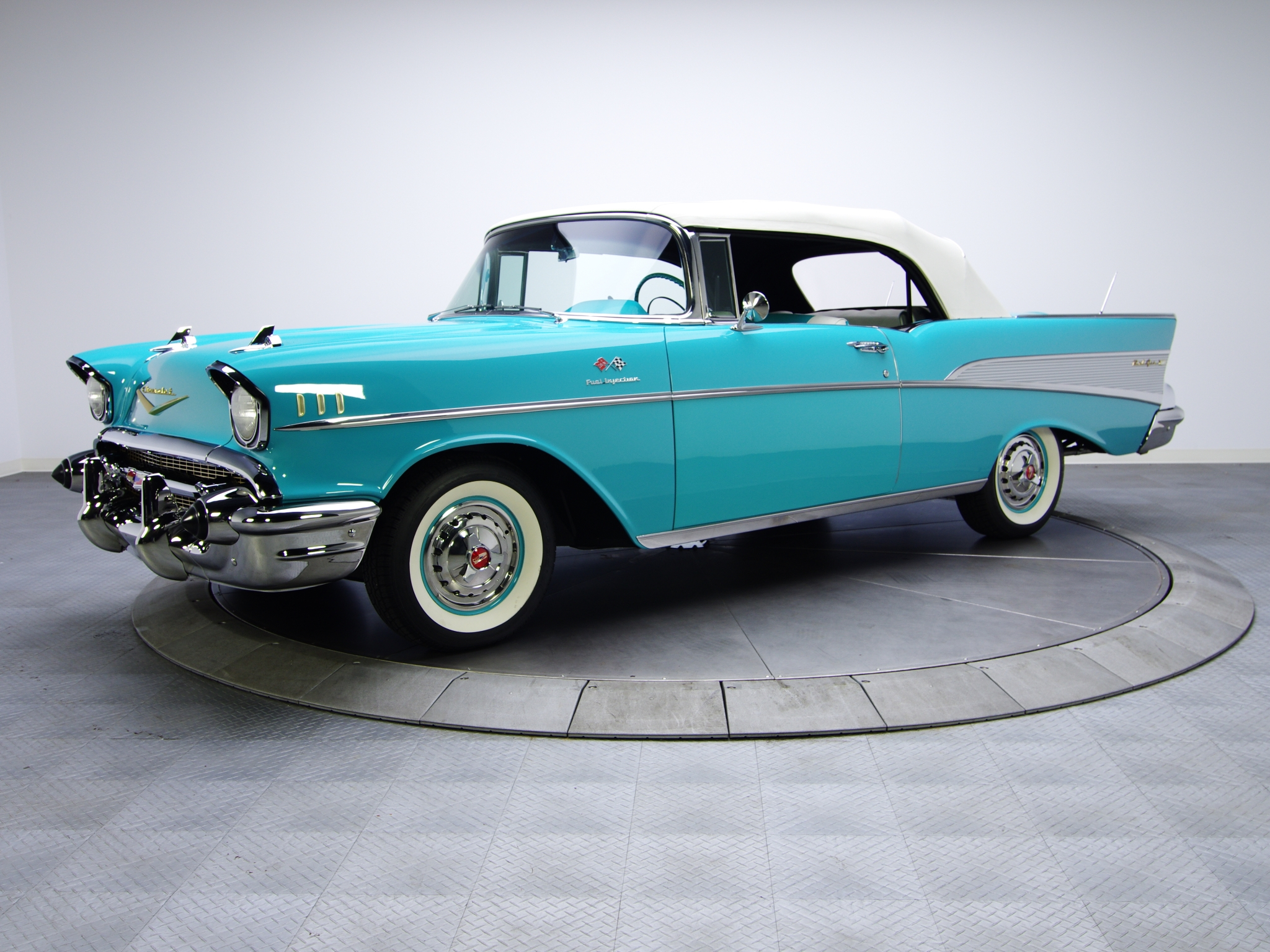 50s Car Wallpapers Iphone Download 1957 Chevy Bel Air Wallpaper Gallery