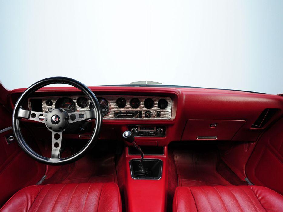 Download Muscle Cars Hd Wallpapers 1977 Hurst Pontiac Firebird Trans Am T A 6 6 W72 T Top
