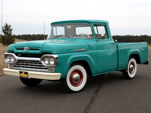 small resolution of 1959 ford f100 wiring diagram