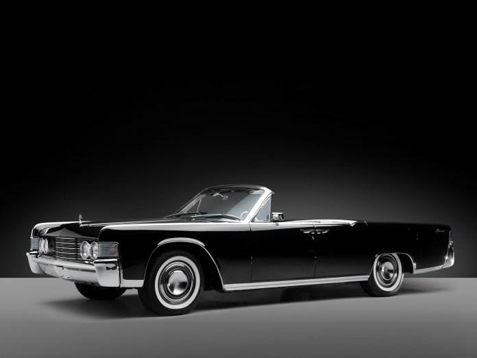 1965 lincoln continental convertible classic luxury h wallpaper