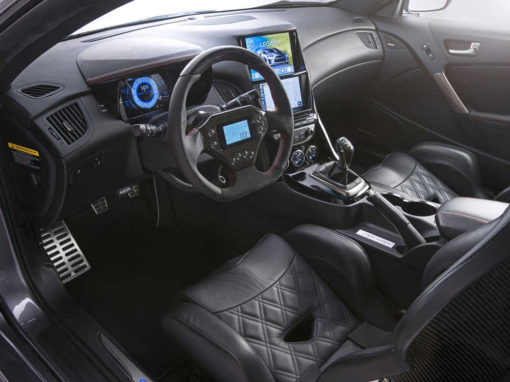 medium resolution of 2013 ark performance hyundai genesis coupe legato tuning interior h wallpaper 2048x1536 170848 wallpaperup