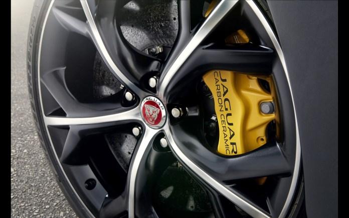 2014 jaguar f-type r coupe wheel f wallpaper | 2560x1600 | 178242