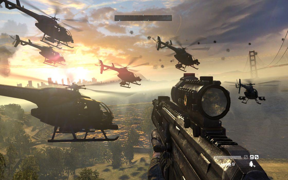homefront game war action