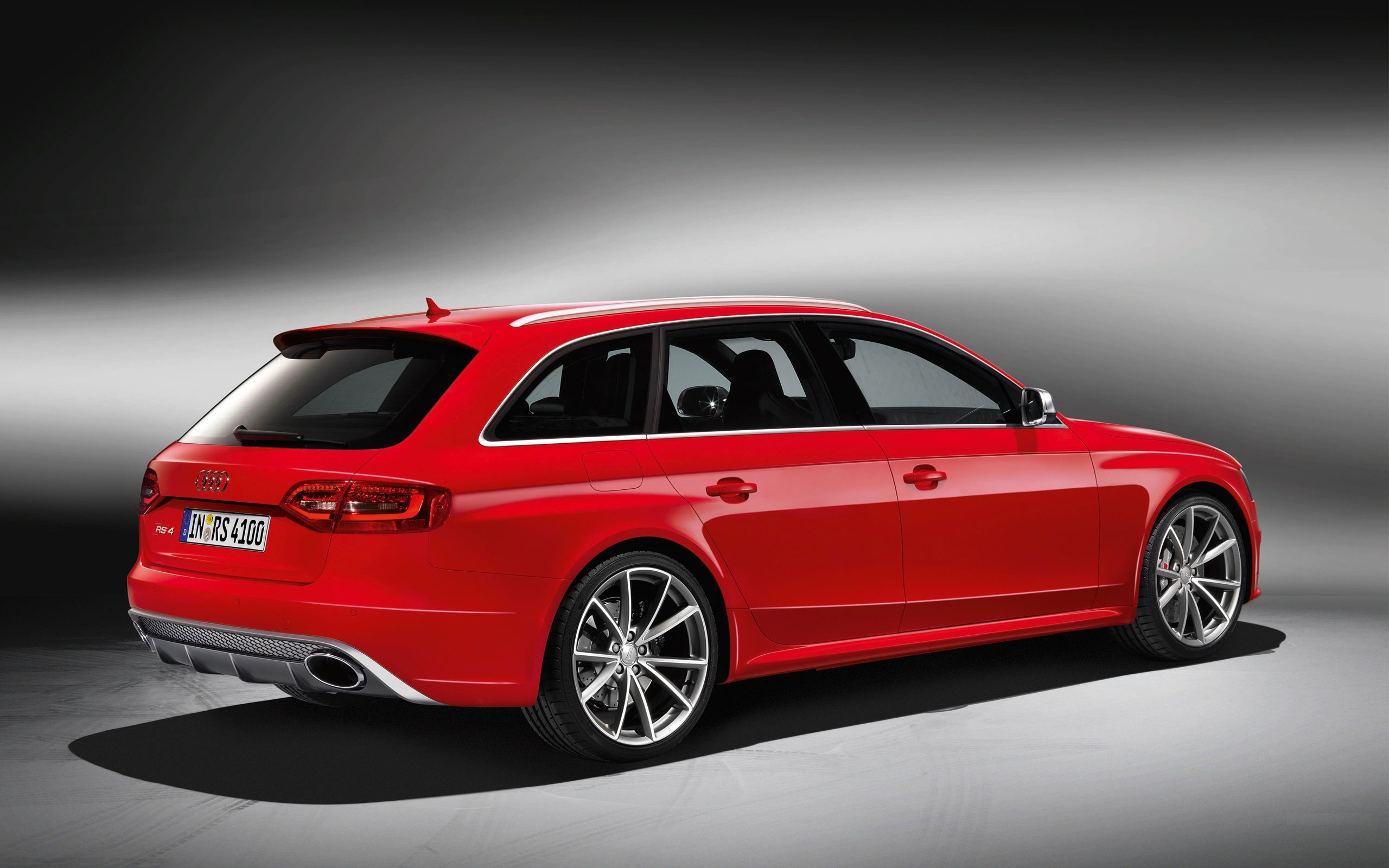 Hd Wallpapers 2560x1600 Red Cars Avant Vehicles Sports Cars Audi Rs4 Wallpaper
