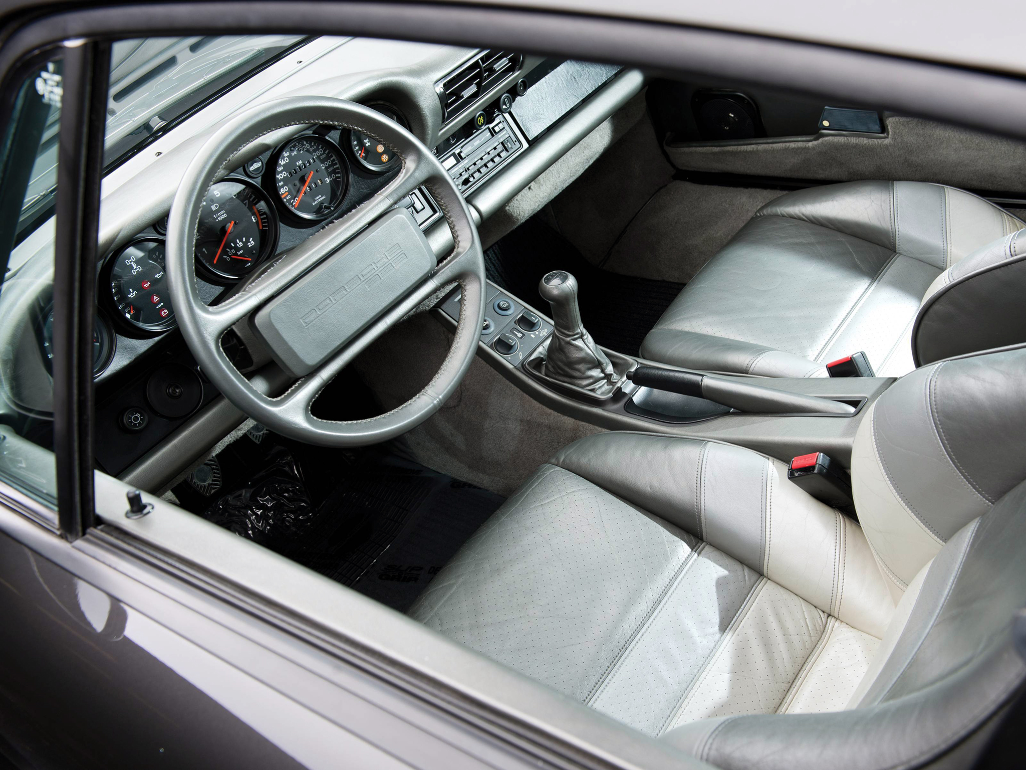 1987 Porsche 959 Supercar Interior D Wallpaper 2048x1536