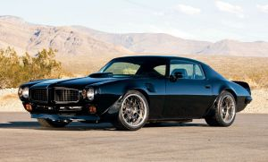 1973 Trans Am ProTouring wallpaper | 1600x970 | 199567