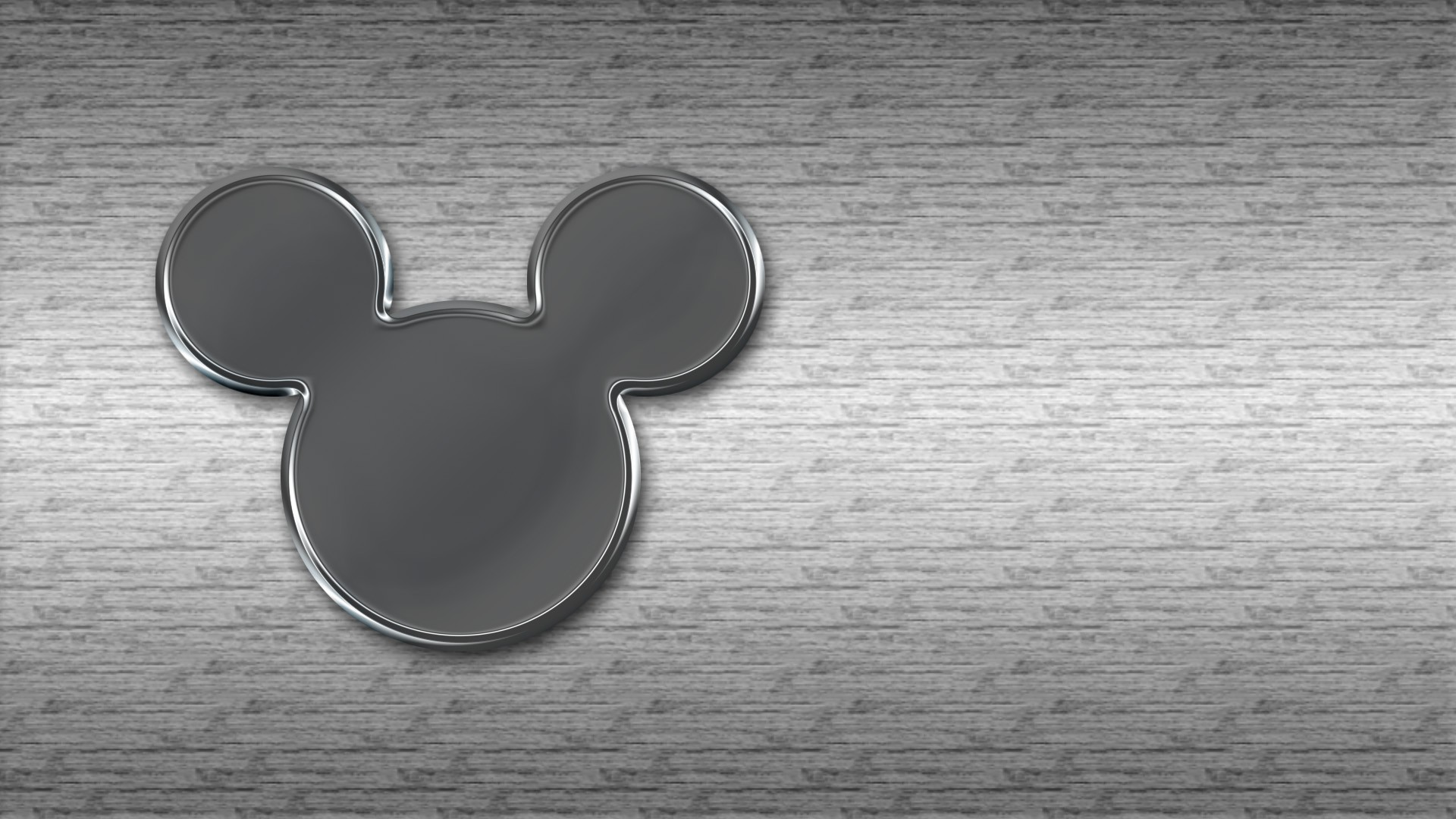 Mickey Mouse Ears Wallpaper
